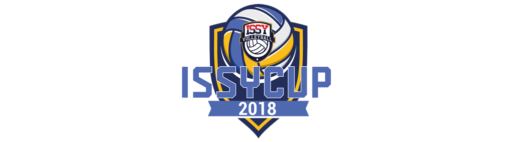 ISSY CUP 2018
